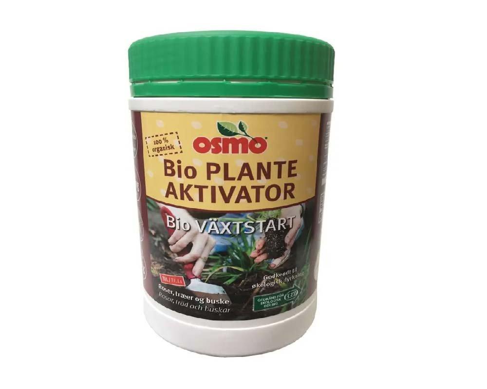 Osmo Bio Planteaktivator - 700g
