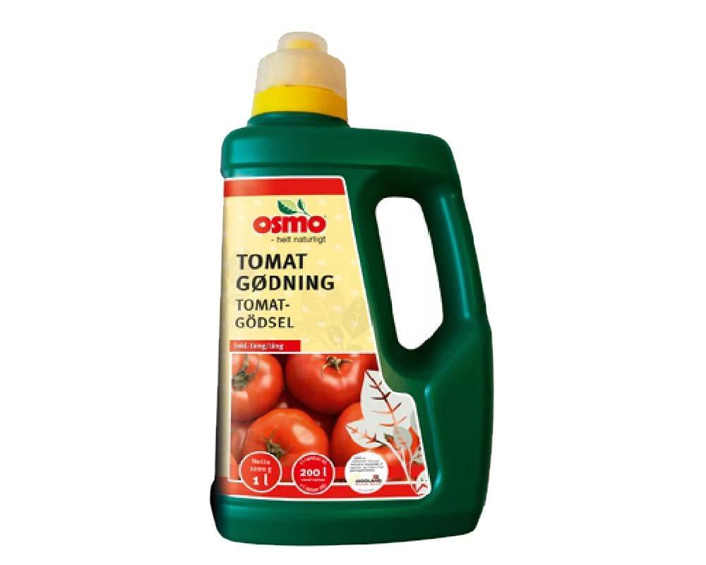 Osmo Tomat Gødning - 1L