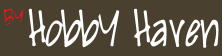 Hobby Haven logo