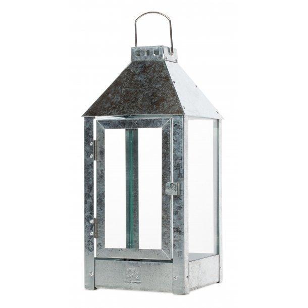 A2Living - Lanterne, midi - Galv. H42 cm