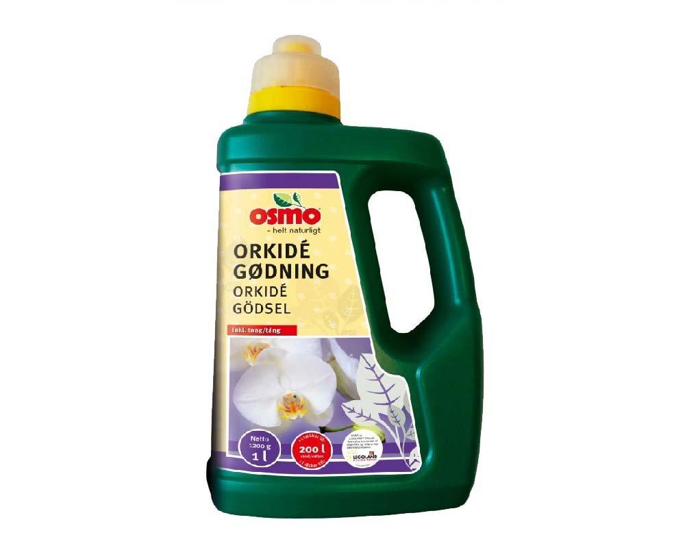 Osmo Orkide Gødning - 1L